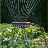 Дождеватель осциллирующий Aquazoom Comfort 250/1 Gardena 01971-20.000.00 - фото