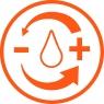 Дождеватель осциллирующий AquaZoom M 18712-20.000.00 - фото