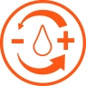 Дождеватель осциллирующий AquaZoom L 18714-20.000.00 - фото