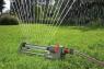Дождеватель осциллирующий Polo Classic 250 Gardena 02083-20.000.00 - фото
