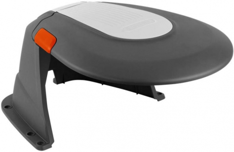Навес зарядной станции для газонокосилки-робота Sileno city 250 / Sileno city 500 Gardena 04007-60.000.00 - фото
