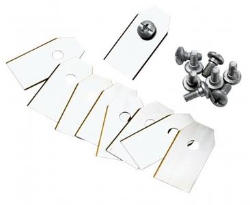 Набор режущих ножей (9шт) Gardena 04087-20.000.00 - фото