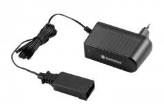 Зарядное устройство для литий-ионных аккумуляторов BLi-18 (для арт. 9839) Gardena 08833-20.000.00 - фото