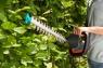 Ножницы для живой изгороди электрические ComfortCut 600/55 Gardena 09834-20.000.00 - фото