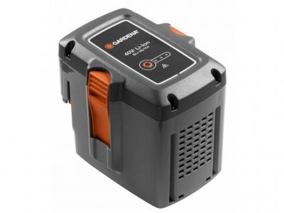 Аккумулятор литий-ионный BLi-40/160 Gardena 09843-20.000.00 - фото