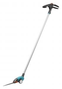 Ножницы для травы поворотные Comfort с рукояткой Gardena 12100-20.000.00 - фото