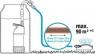 Насос для резервуаров с дождевой водой 4700/2 inox auto 01766-20.000.00 - фото