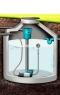 Насос погружной высокого давления 6100/5 inox auto 01773-20.000.00 - фото