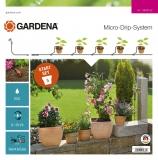 Комплект для террас базовый Gardena 13000-32.000.00 - фото