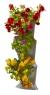 Комплект микрокапельного полива для вертикального садоводства (13157) - фото