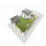 Газонокосилка-робот Sileno city 250 Gardena 15001-33.000.00 - фото