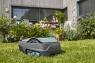 Газонокосилка-робот Sileno city 500 (15002) Gardena 15002-33.000.00 - фото