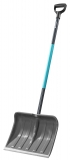 Лопата для уборки снега 40 см ClassicLine 17550-30.000.00 - фото