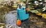 Насос дренажный для грязной воды 7500 Classic Gardena 01795-20.000.00 - фото