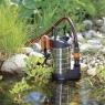 Насос дренажный для грязной воды 20000 inox Premium Gardena 01802-20.000.00 - фото