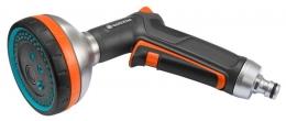 Пистолет-распылитель для полива многофункциональный Premium - фото