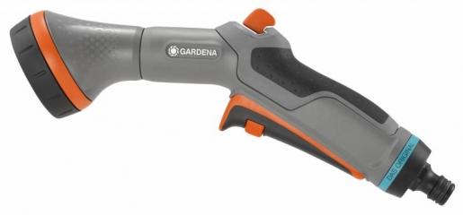Пистолет-распылитель для полива многофункциональный Comfort Gardena 18323-20.000.00 - фото