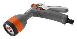 Пистолет для полива многофункциональный Classic Gardena 18343-20.000.00 - фото