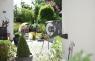 """Катушка со шлангом настенная автоматическая """"Домашнее садоводство"""", 15 м Gardena 18402-20.000.00 - фото"""