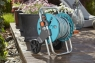 Тележка для шланга AquaRoll S Gardena 18500-20.000.00 - фото