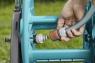 """Тележка для шланга AquaRoll M со шлангом Classic, 20 м (13 мм (1/2"""") и комплектом для полива (1x 18202/0924, 1x 18200, 3x 18215, 1x 18213, 1x 18300) Gardena 18512-20.000.00 - фото"""