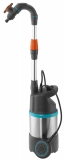Насос для резервуаров с дождевой водой 4700/2 inox 01764-20.000.00 - фото