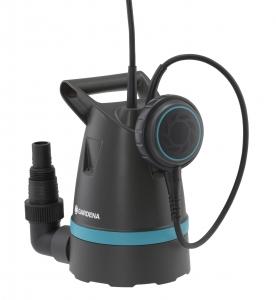 Насос дренажный для чистой воды 8600 (09001-29.000.00) - фото