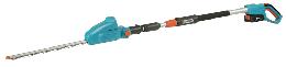14732-20.000.00 Телескопические ножницы для живой изгороди аккумуляторные THS 42/18V P4A Готовый к использованию комплект - фото