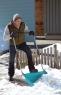 Скрепер для уборки снега Gardena 03260-20.000.00 - фото