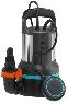 Насос дренажный для чистой воды 11000  (09032-20.000.00) - фото