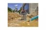 """Gardena Шланг заборный плоский 38 мм (1 1/4""""), 10 м с комплектом фитингов для подключения 05005-20.000.00 - фото"""