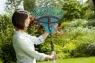 Грабли пластиковые регулируемые 03099-20.000.00 (старый код 03104-20.000.00) Gardena 03099-20.000.00 - фото