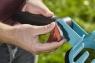Комплект: Плодосъемник (насадка для комбисистемы) с телескопической рукояткой 210-390 см Gardena 03115-30.000.00 - фото