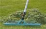Грабли для очистки газонов 60 см (насадка для комбисистемы) Gardena 03381-20.000.00 - фото