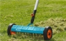 Прореживатель на колесах (насадка для комбисистемы) Gardena 03395-20.000.00 - фото