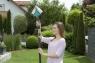 Щетка щелевая треугольная (насадка для комбисистемы) 3634 Gardena 03634-20.000.00 - фото