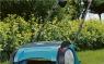 Скарификатор-аэратор газонный электрический Gardena EVC 1000  Gardena 04068-20.000.00 - фото