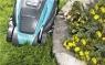 Электрическая газонокосилка PowerMax™ 37 E (4075)* - фото