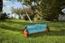 Разбрасыватель-сеялка 3 л (насадка для комбисистемы) Gardena 00420-20.000.00 - фото