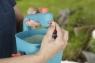 Разбрасыватель-сеялка ручная M (431) - фото