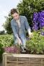 Грабли цветочные 8.5 см Comfort (ручной инструмент) Gardena 08958-20.000.00 - фото