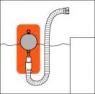 """Поплавковый всасывающий фильтр предварительной очистки (1"""") 01417-20.000.00 - фото"""