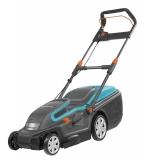 Газонокосилка электрическая PowerMax 1600/37 Gardena 05037-20.000.00 - фото