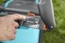 Газонокосилка аккумуляторная PowerMax Li-40/37 Gardena 05038-20.000.00 - фото