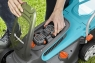 Газонокосилка аккумуляторная PowerMax Li-18/32 Gardena 05039-20.000.00 - фото