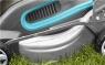 Уценка. Витринный образец. Газонокосилка аккумуляторная PowerMax Li-40/41 Gardena 05041-20.000.00 - фото