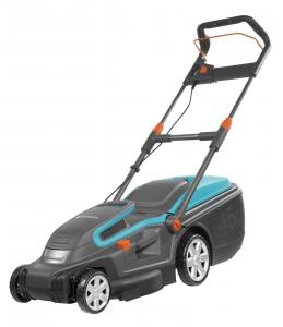 Газонокосилка электрическая PowerMax 1800/42 Gardena 05042-20.000.00 - фото