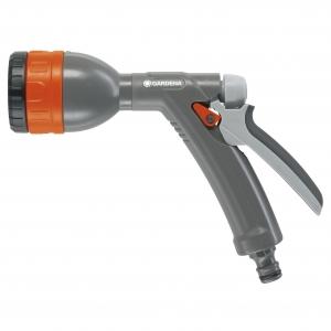 Пистолет-распылитель для полива многофункциональный Classic 08122 - фото