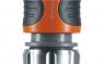 """Коннектор с автостопом Premium 13 мм (1/2"""") (8168) Gardena 08168-20.000.00 - фото"""