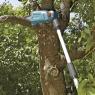 Комплект: высоторез телескопическиий аккумуляторный TCS Li 18/20 + штанговые ножницы для живой изгороди THS Li 18/42 (8867)* Gardena 08867-20.000.00 - фото
